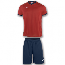 ACADEMY SET (RED-NAVY)